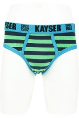 Ropa de Niño Kayser 95.405 Verde