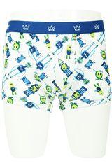 Kayser Azul de Niño modelo 97-23 Lencería Ropa Interior Y Pijamas Boxers