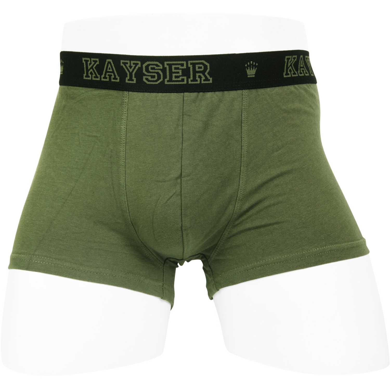 Boxer de Hombre Kayser Verde 93.07