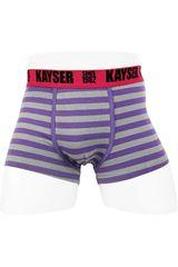 Kayser Gris de Hombre modelo 93.57 Ropa Interior Y Pijamas Ropa Hombre Boxers Calzoncillos