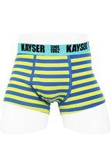 Kayser Amarillo de Hombre modelo 93.57 Boxers Calzoncillos Ropa Interior Y Pijamas Hombre Ropa
