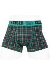 Boxer de Hombre Kayser 93.60 Morado