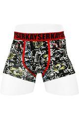 Boxer de Hombre Kayser 93.64 Blanco
