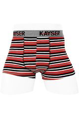 Kayser Gris de Hombre modelo 93.406 Boxers Calzoncillos Ropa Interior Y Pijamas Hombre Ropa