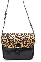 Bolsos y Accesorios de Mujer Platanitos CFB53-1252E Leopardo