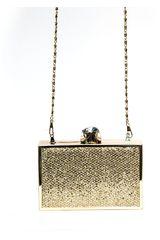 Bolsos y Accesorios de Mujer Platanitos MFH454H Champagne