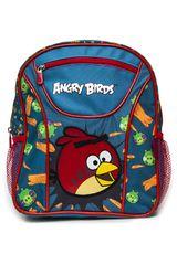 Mochila de Niño Angry Birds 1000206695 Azul