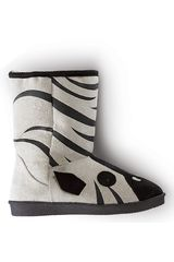 Calzados de Niña Activa BT Zoo Zebra Zebra