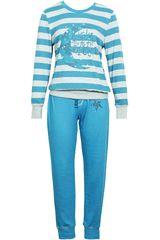 Kayser Petróleo de Mujer modelo 60.993 Pijamas Ropa Interior Y Pijamas Lencería