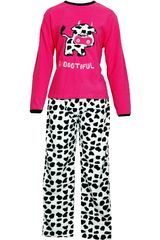 Pijama de Mujer Kayser 60.997 Fucsia