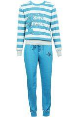 Kayser Petróleo de Niña modelo 65.993 Lencería Pijamas Ropa Interior Y Pijamas