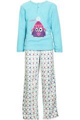Pijama de Jovencita Kayser 65.1001 Calipso