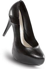 Calzados de Mujer Limoni - Cuero CP T006 Negro