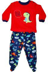 Kayser Rojo de Bebito modelo 00.962 Niños Pijamas Ropa Interior Y Pijamas