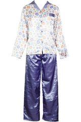 Pijama de Mujer Kayser 60.1008 Lavanda