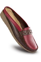 Mocasin de Mujer Activa Premium Collection C KS001 Marron