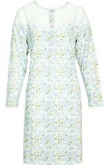 Kayser Celeste de Mujer modelo 61.987 Ropa Interior Y Pijamas Lencería Camisetas