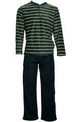 Pijama de Hombre Kayser 67.953 Gris