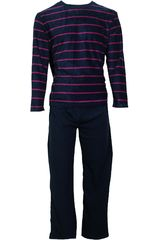 Pijama de Hombre Kayser 67.954 Azul