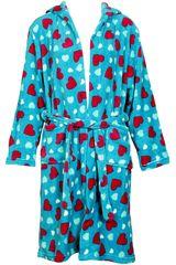 Kayser Turquesa de Mujer modelo 78.824 Ropa Interior Y Pijamas Batas Lencería