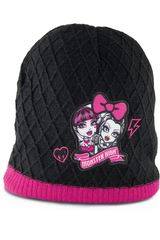 Monster High Negro de Niña modelo 1000181072 Gorros