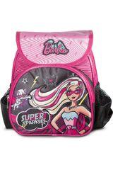Mochila de Niña Barbie 1000206834 Rosado