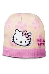 Gorro de Niña Hello Kitty 1000206712 Rosado