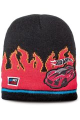Gorro de Niño Hot Wheels 1000206823 Negro