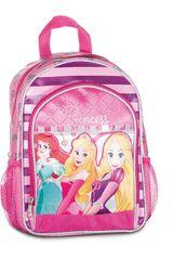 Mochila de Niña Disney Princesas1000206641 Rosado
