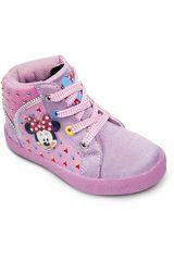 Minnie Mouse Rosado de Niña modelo 2MN0240003 Casual Niñas Calzado Zapatillas