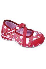 Calzados de Niña Hello Kitty 2HK0360002 Rojo