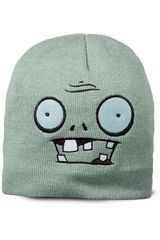Gorro de Niño Plants vs Zombies 1000206728 Verde