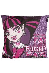 Cojin de Niña Monster High CJN.FREAK 40X40 Varios