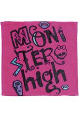 Toalla de Niña Monster High TO.MONSTER HIGH X2 Varios