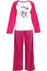 Pijama de Mujer Kayser 60.1049 Fucsia