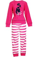 Pijama de Mujer Kayser 60.1046 Magenta