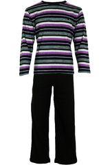 Pijama de Hombre Kayser 67.990 Uva