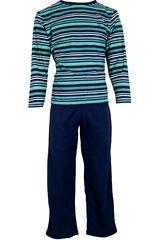 Pijama de Hombre Kayser 67.991 Verde