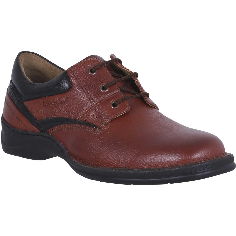 Zapatos grises Lumberjack para hombre 2FCrj0y