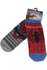 Calcetin de Niño Spider Man US-923 Varios