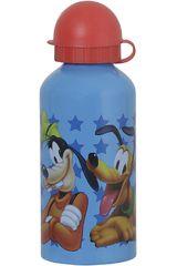 Botella de Niño Disney Interactive 1000182256 Rojo
