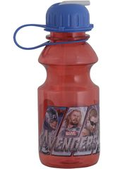 Botella de Niño Avengers 1000148110O Rojo