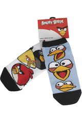 Calcetin de Niño Angry Birds AB-925 Varios