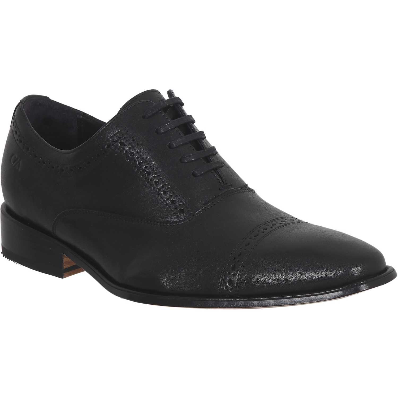 f7487f5cca Zapato de Hombre Calimod - Cuero Negro 27002