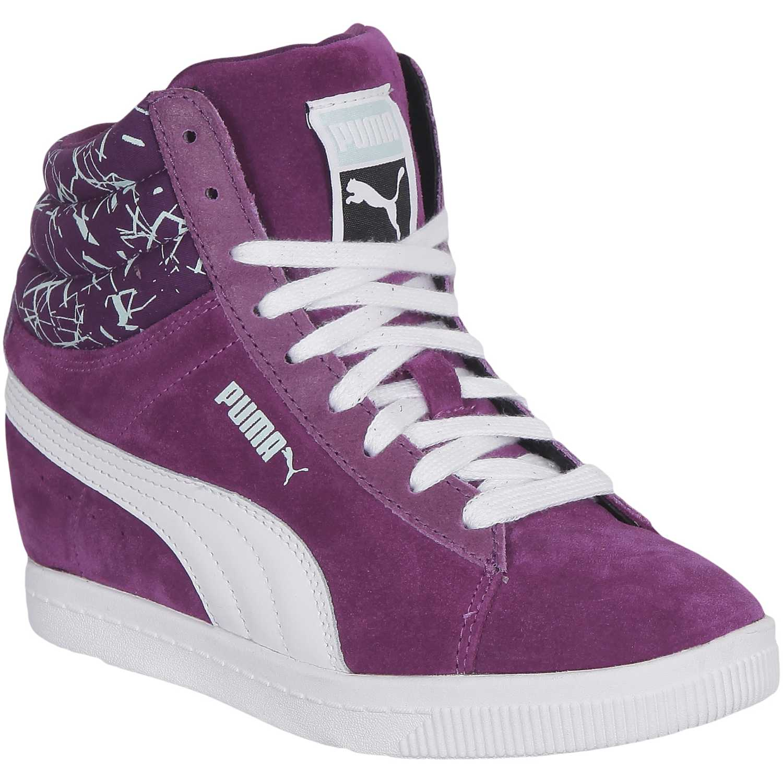 52f87e019 zapatillas puma botines para mujer