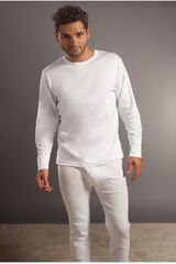 Kayser Blanco de Hombre modelo 94-16 Calzoncillos Ropa Interior Y Pijamas Boxers Lencería