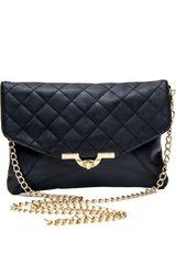 Bolsos y Accesorios de Mujer Platanitos HQ14210 Negro