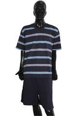 Pijama de Hombre Kayser 77.481 Calipso