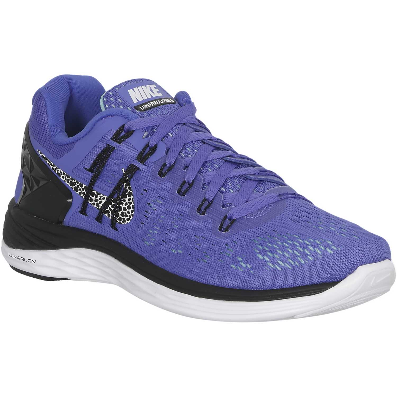 detailed look bc23e 05fe9 Zapatilla de Mujer Nike Morado lunareclipse 5 | platanitos.com