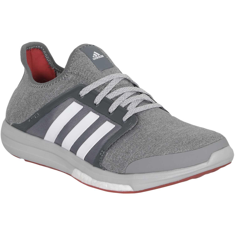 reputable site 8a2ff 6810a Zapatilla de Hombre adidas Gris cc sonic boost m
